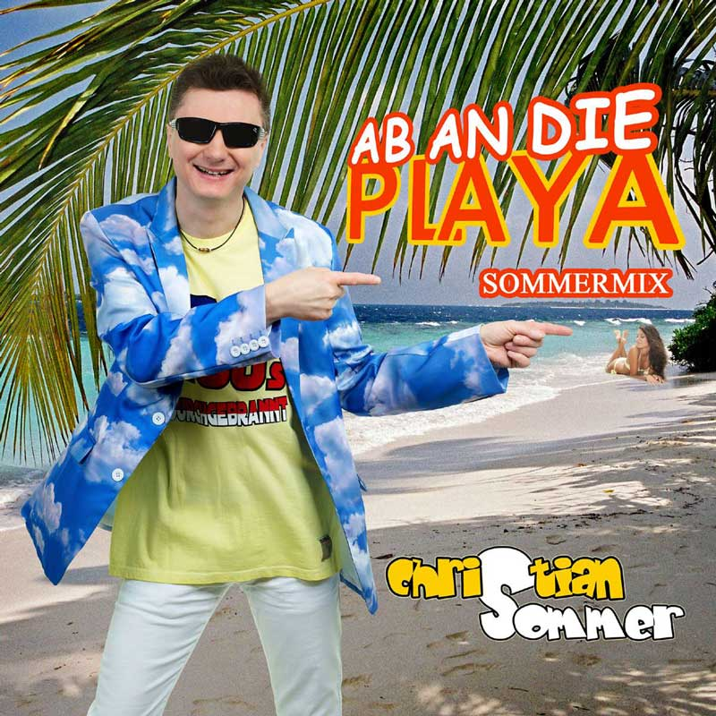 Ab an die Playa (Single)