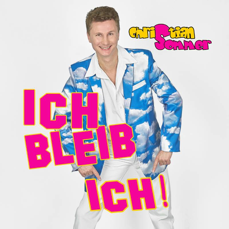 Ich bleib ich (Single)