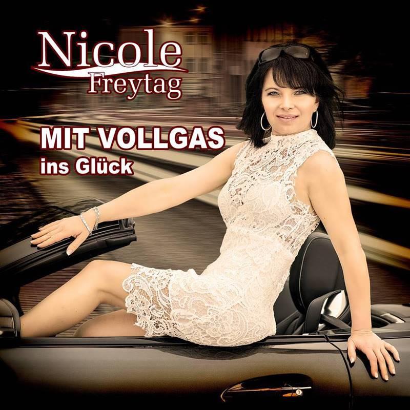 Mit Vollgas ins Glück (Album)